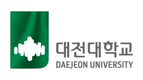 Image result for daejeon university logo