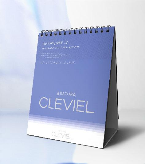 cliviel m03
